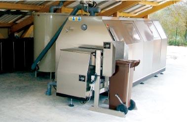 composteur elctromecanique