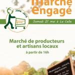 Marché Engagé