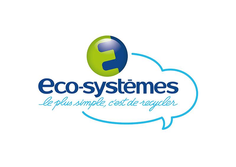 Logo Eco Système